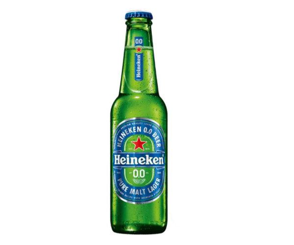 Heineken 0%